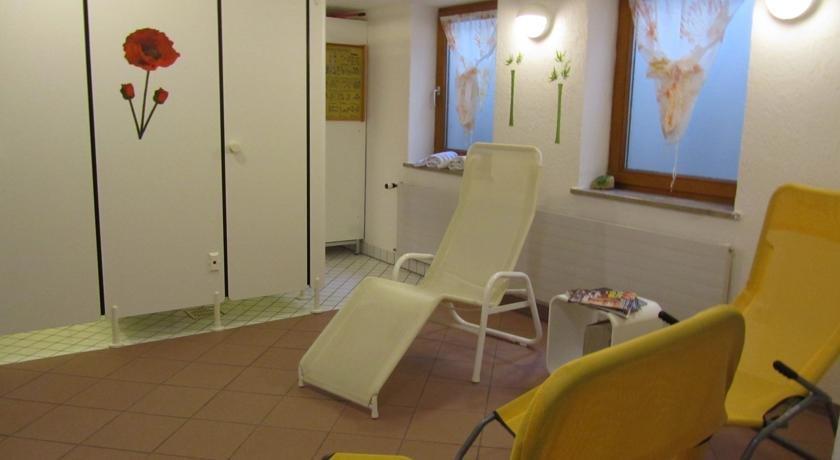 Hotel Garni Antonia - dream vacation