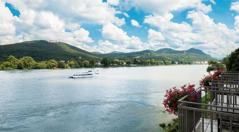Ringhotel Rheinhotel Dreesen - dream vacation
