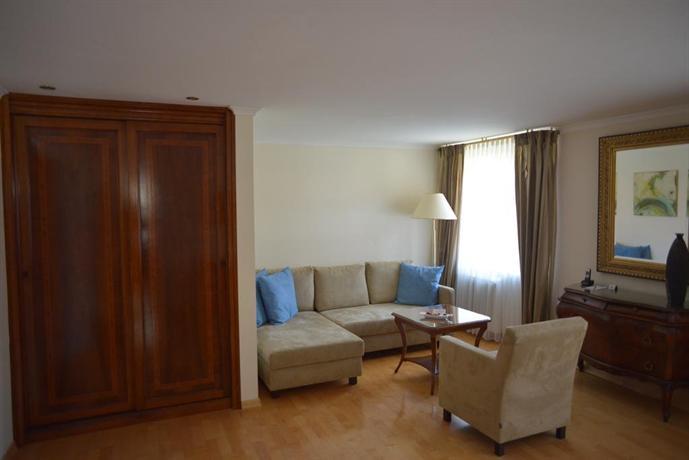 Hotel Schloss Reinach - dream vacation