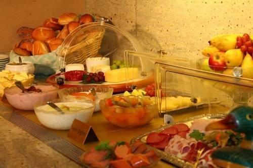 Hotel Cristal Nuremberg - dream vacation