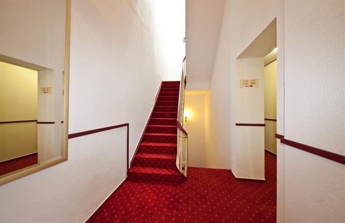 Novum Hotel Koln Ahl Meerkatzen