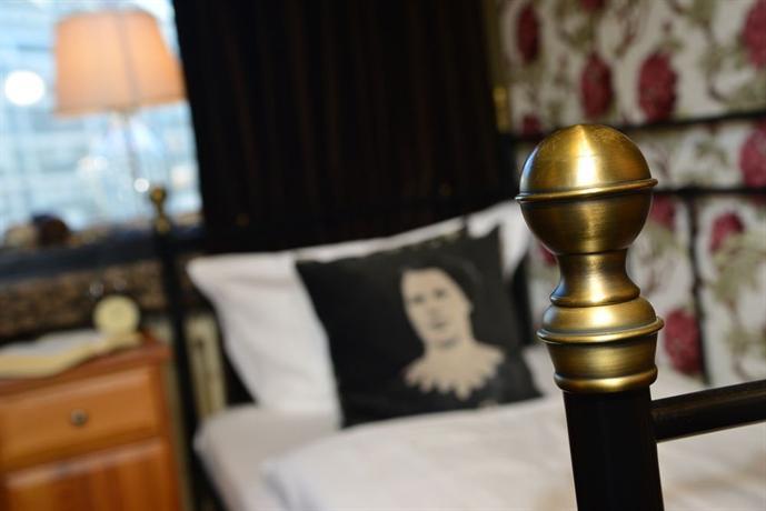 Hotel Friends Dusseldorf Downtown - dream vacation
