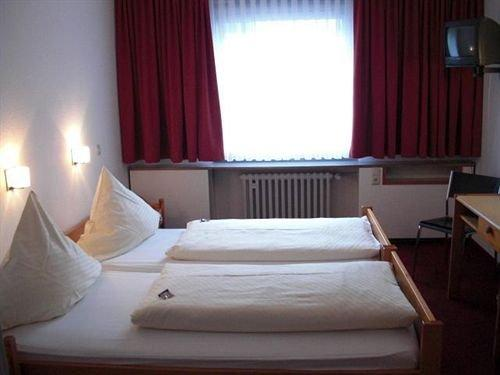 Central Hotel Wurzburg - dream vacation