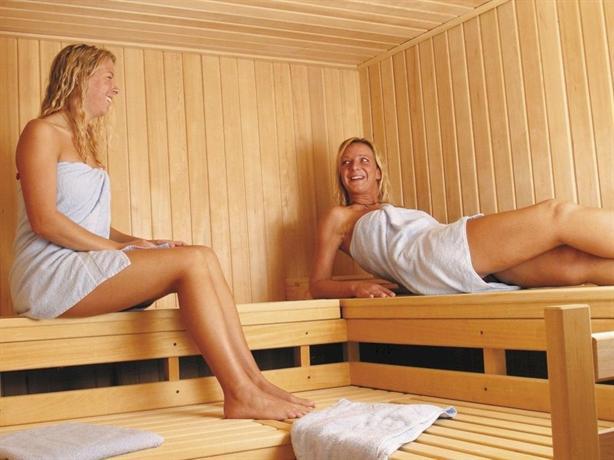 Ferienpark Geyersberg - dream vacation