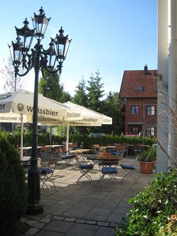 Airport Hotel Munchen Oberding