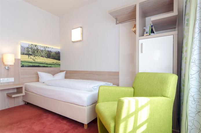 Garden Hotel Nuremberg - dream vacation