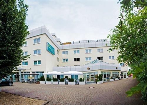 Quality Hotel Augsburg - dream vacation