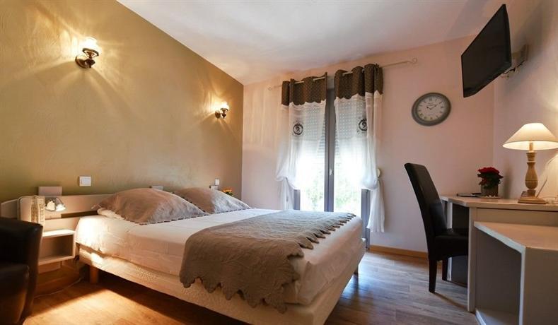 Inter Hotel Du Parc Entraigues-sur-la-Sorgue - dream vacation