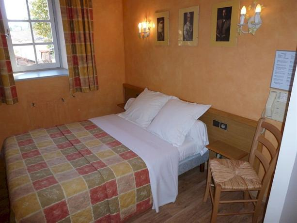 Saint Jean Hotel Orange - dream vacation