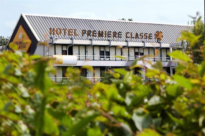 Premiere Classe Montpellier Sud Hotel Lattes - dream vacation