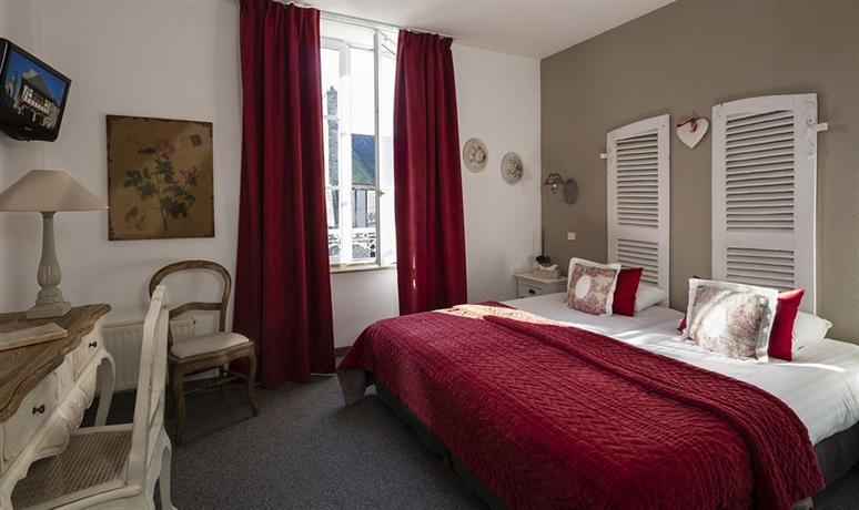 hotel arvor dinan compare deals. Black Bedroom Furniture Sets. Home Design Ideas