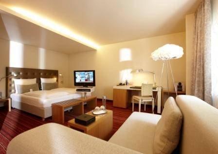 Hotel An der Gruga - dream vacation