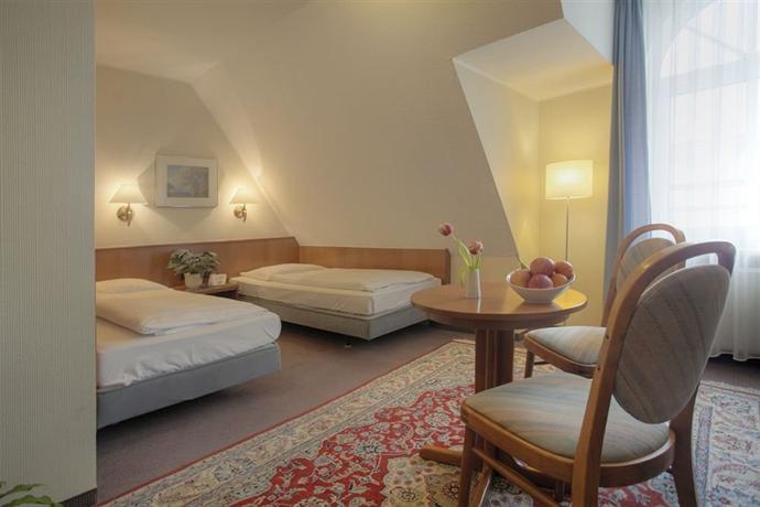 Hotel Am Jakobsmarkt - dream vacation