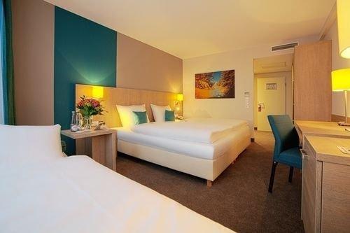 President Hotel Bonn - dream vacation