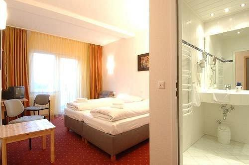 Stadt gut Hotel Baltic Hotel - dream vacation