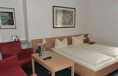 Akzent Hotel Schranne Rothenburg ob der Tauber - dream vacation