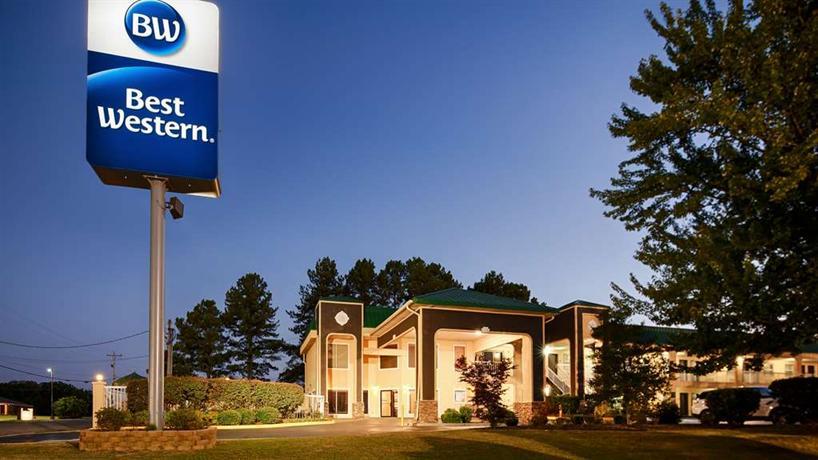 Best Western Fairwinds Inn Cullman - dream vacation