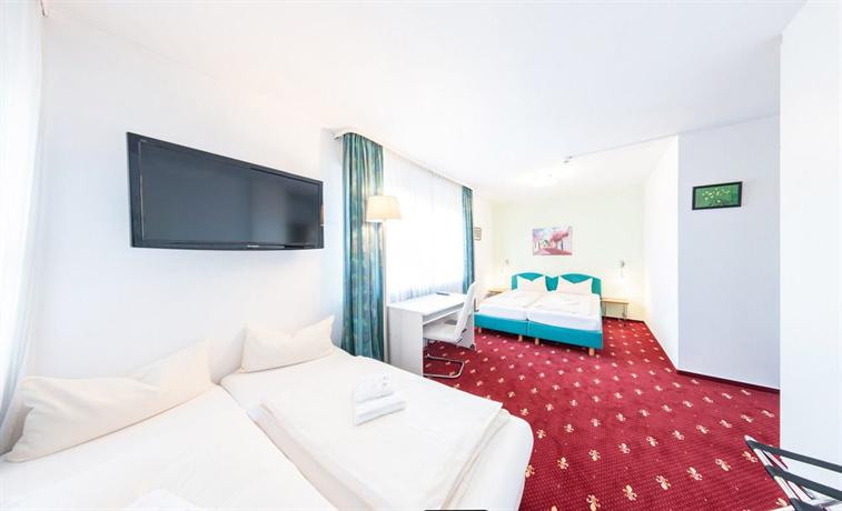 Hotel Central Heidelberg - dream vacation