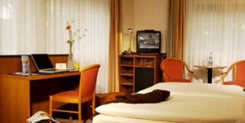 Andersen Hotel Schwedt - dream vacation