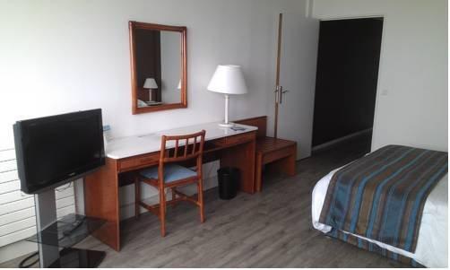 Hotel De L\'Europe Dieppe - dream vacation