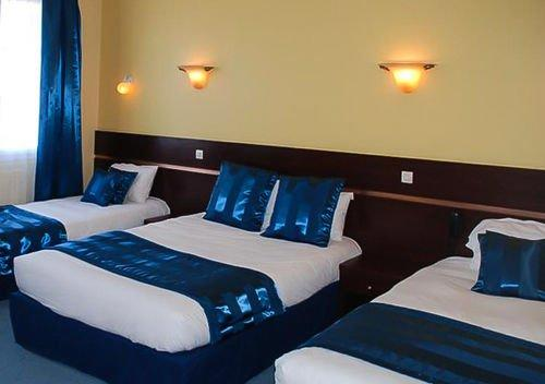 Comfort Hotel Cathedrale Lisieux - dream vacation