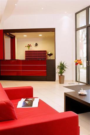 Aparthotel Adagio Access Avignon - dream vacation