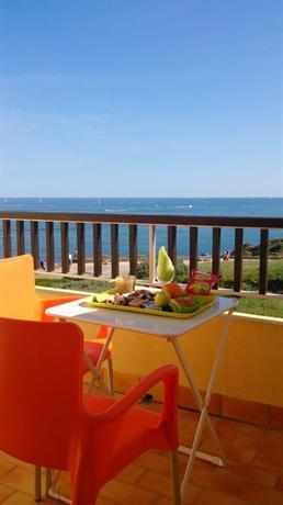 Hotel Le Bellevue Cap d\'Agde - dream vacation