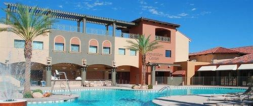 Alexis Park All Suite Resort - dream vacation