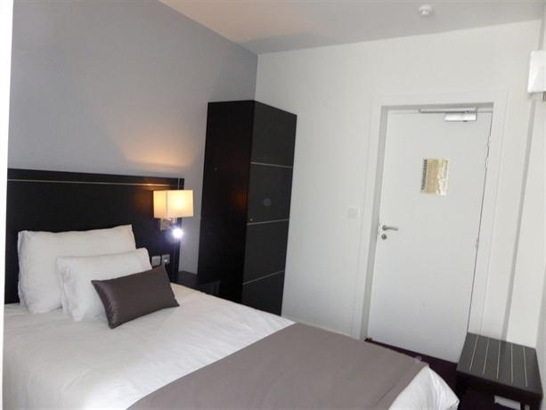 Hotel Le Mondon - dream vacation