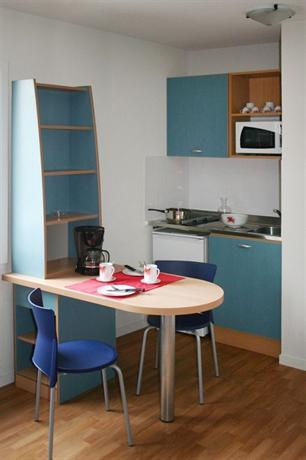 Sejours & Affaires Aparthotel Poitiers Lamartine - dream vacation