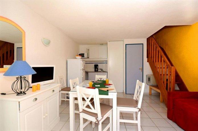 Odalys Residence Le Grand Bleu - dream vacation
