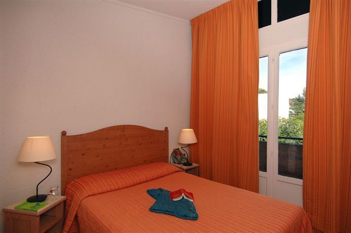 Residence Les Mimosas Saint-Raphael - dream vacation