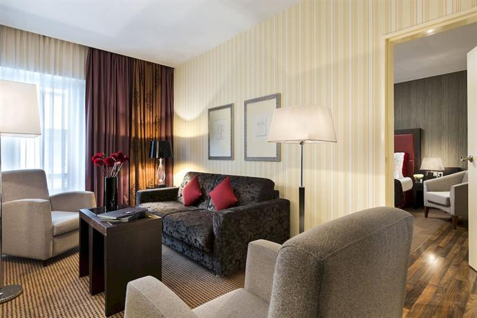Crowne Plaza Paris Republique - dream vacation