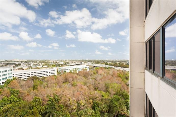Fort Lauderdale Marriott North - dream vacation