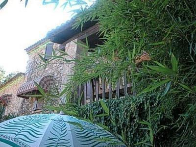 Auberge du Peras Saint-Jean-du-Gard - dream vacation