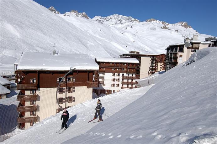 Residence Chalet Alpina - dream vacation
