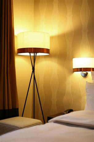 Le Meridien Parkhotel Frankfurt - dream vacation