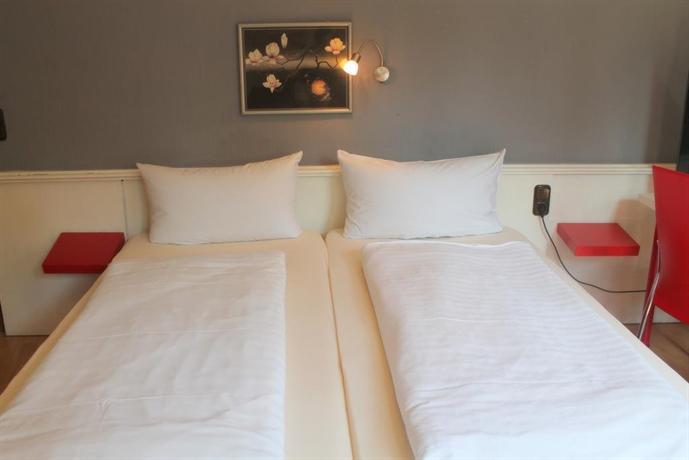 Doerenkamp Hotel - dream vacation