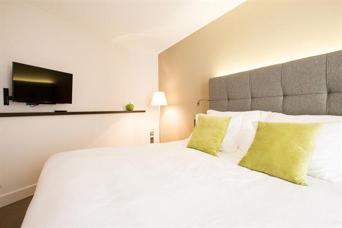 Hotel Des Voyageurs Lausanne - dream vacation