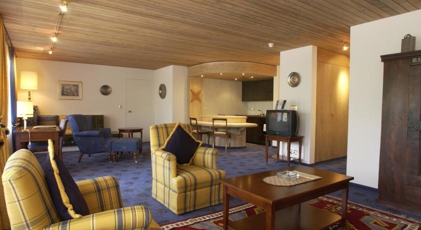 Grand Hotel Regina Grindelwald - dream vacation