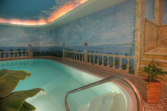 SEETELHOTEL Ostseeresidenz Ahlbeck - dream vacation