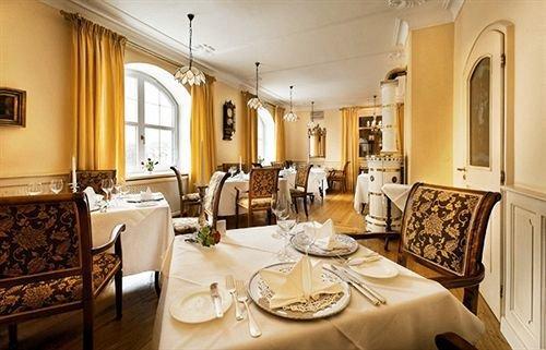 Romantik Hotel Fuerstenhof - dream vacation