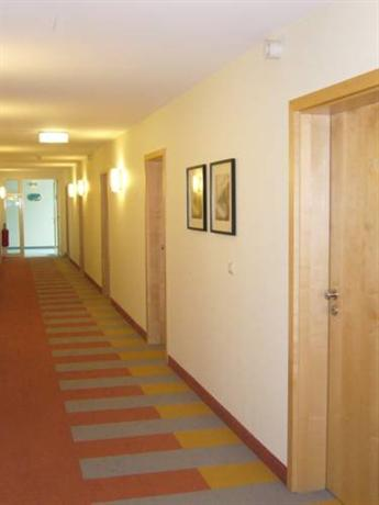 Residenz Hotel Harzhoehe - dream vacation