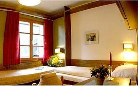 Hotel Friedenshohe - dream vacation
