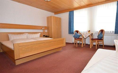 Hotel und Gasthof zur Sonne - dream vacation