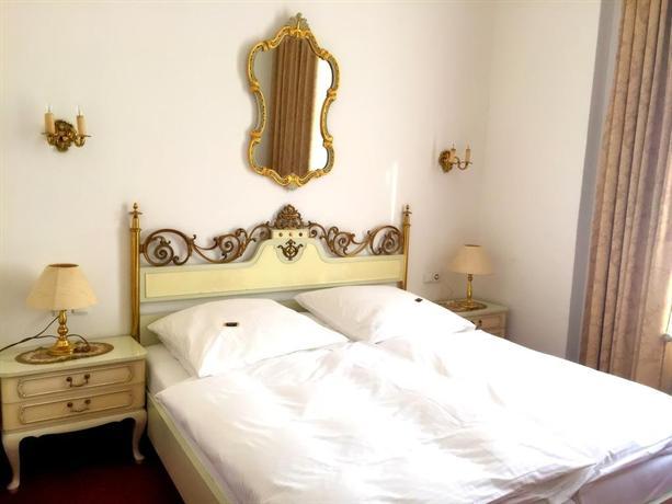 Bismarck Hotel - dream vacation