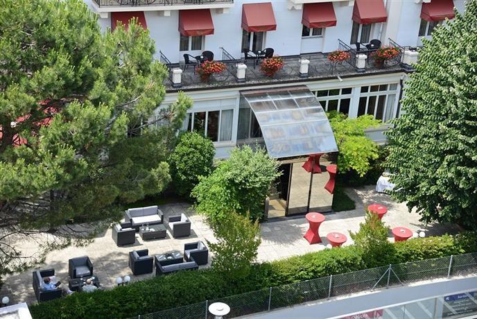 Carlton Lausanne Boutique Hotel - dream vacation