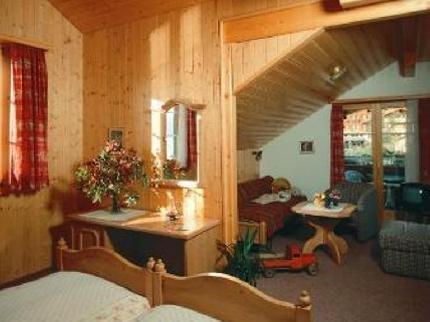 Hotel Brienzerburli And Lowen - dream vacation