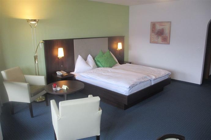 Gerbi Hotel Weggis - dream vacation