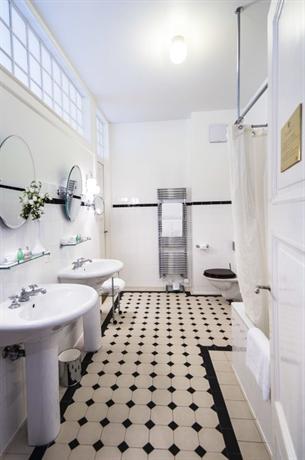 Hotel Des Trois Couronnes Vevey - dream vacation